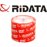 Go to our Ridata page