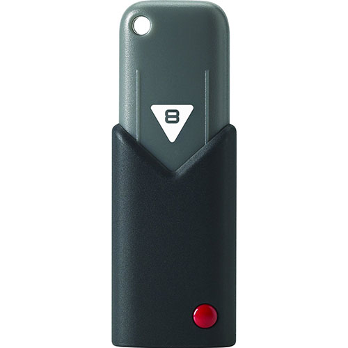 Emtec ECMMD8GB103: 8GB Flash Drive USB 3.0  from Am-Dig