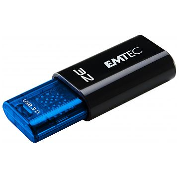EMTEC EKMMD32GC650 Flash Drive 32GB C650 USB 3.0 from Am-Dig