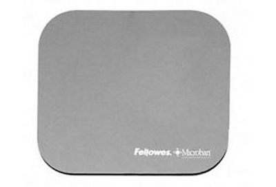 Fellowes 5934001: Mousepad, Microban, Graphite  from Am-Dig