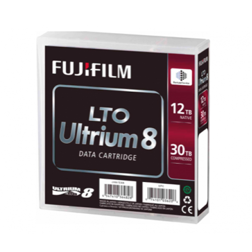 You may also be interested in the HP C7975AN LTO Ultrium 5 7A 1.5TB/3TB 20pk.