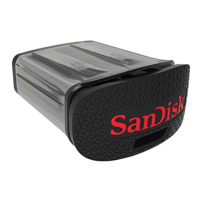 You may also be interested in the SanDisk SDCZ36-064G-B35 Cruzer USB Flash Drive ....