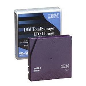 You may also be interested in the IBM LTO Ultrium-4 800GB/1.6TB 20pk.