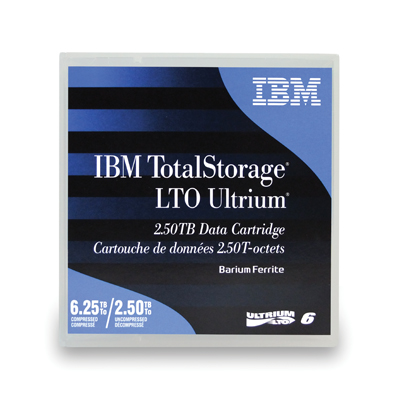 You may also be interested in the IBM 46X7452LI 1/2in Cartridge 3592 Advanced JC ....