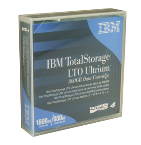 You may also be interested in the IBM 08L987: Ultrium LTO-2 Cartridge 200GB/400GB .