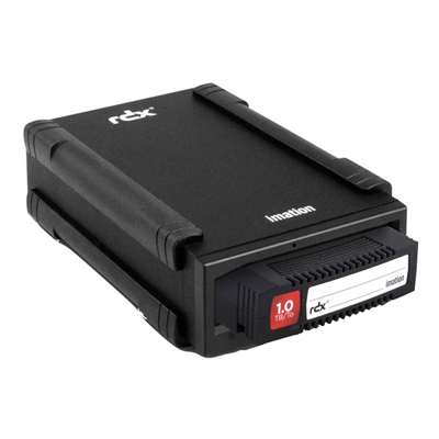 Imation 28109: RDX External USB Drive 3.0 from Am-Dig