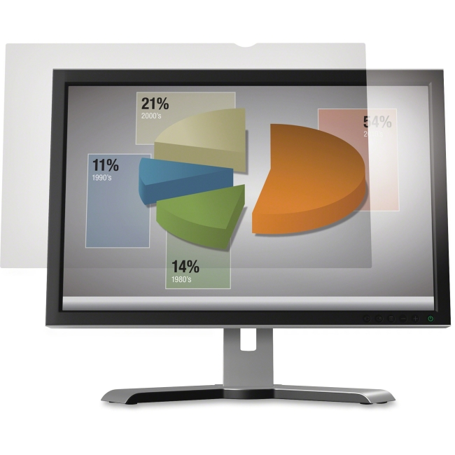 You may also be interested in the 3M Filter, Anti-Glare, 24 inch, Monitors, Aspec....