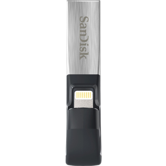 You may also be interested in the SanDisk SDDDC2-032G-A46 Ultra Dual Flash Drive ....