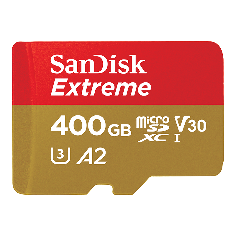 You may also be interested in the SanDisk SDSQUNC-128G-AN6MA Ultra microSDHC Memo....