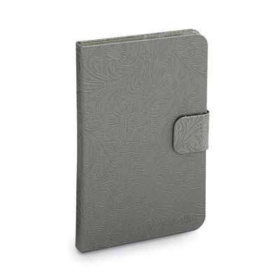 Verbatim 98083: Slate Silver Kindle Fire Case from Am-Dig
