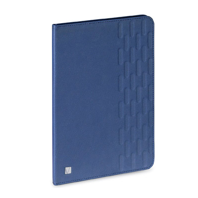 You may also be interested in the Verbatim 98530: Metro Purple Folio iPad Air Case.