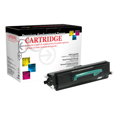 West Point 115206P Restored Dell 1720 Toner from Am-Dig
