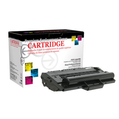 West Point 116031P Restored Xerox 113R00667 Toner from Am-Dig
