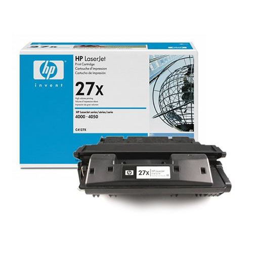 West Point 200159P HP CE4127X-J Extended Yld Toner from Am-Dig