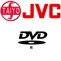 See what's in the Taiyo Yuden DVD Media category.