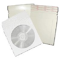 CD/DVD Sleeves & Mailers