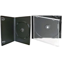 See what's in the Single DVD & CD Cases category.