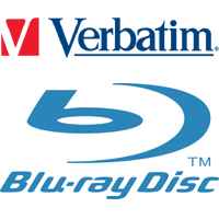 See what's in the Verbatim Blu-Ray Discs category.