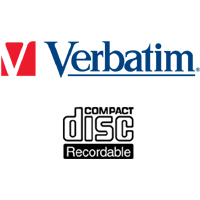 See what's in the Verbatim CD-R Media category.