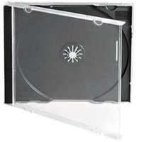 See what's in the Standard CD Cases category.