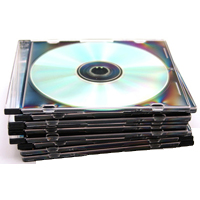 See what's in the Slim CD Jewel Cases category.