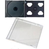 See what's in the CD Jewel Case Parts category.