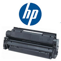 HP Brand Toner & Ink