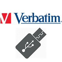 Verbatim USB Flash