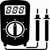 See what's in the Digital Multimeters category.