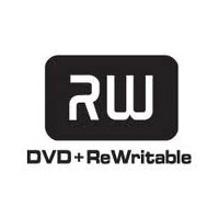 See what's in the DVD+RW Rewritable category.